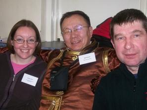 Radstock 2007